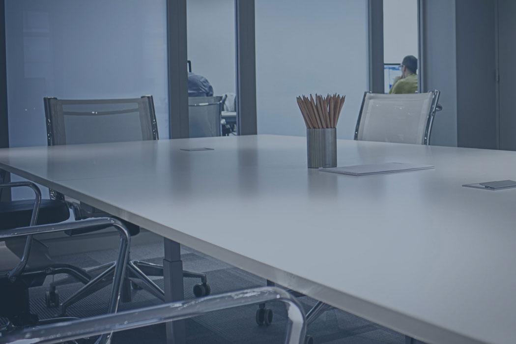 Nouveau bureau Silicon Salad 2011