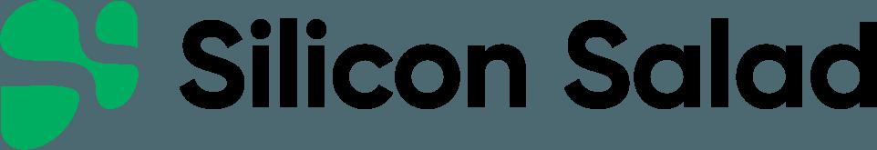 Nouveau logo Silicon Salad