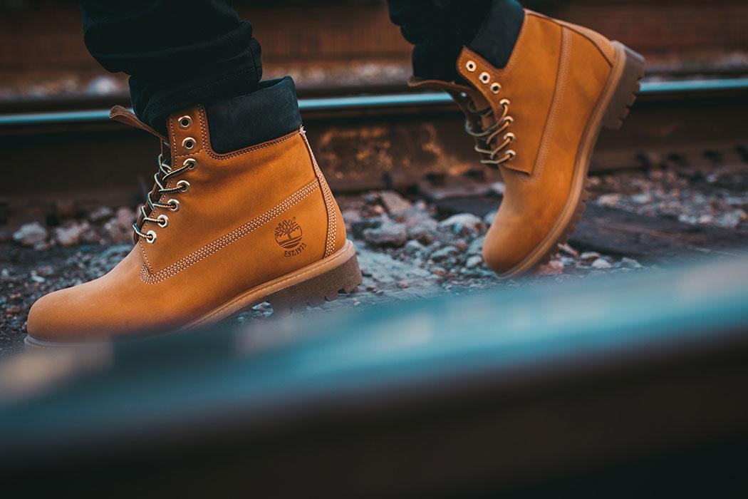 Jef Chaussures : expérience utilisateur