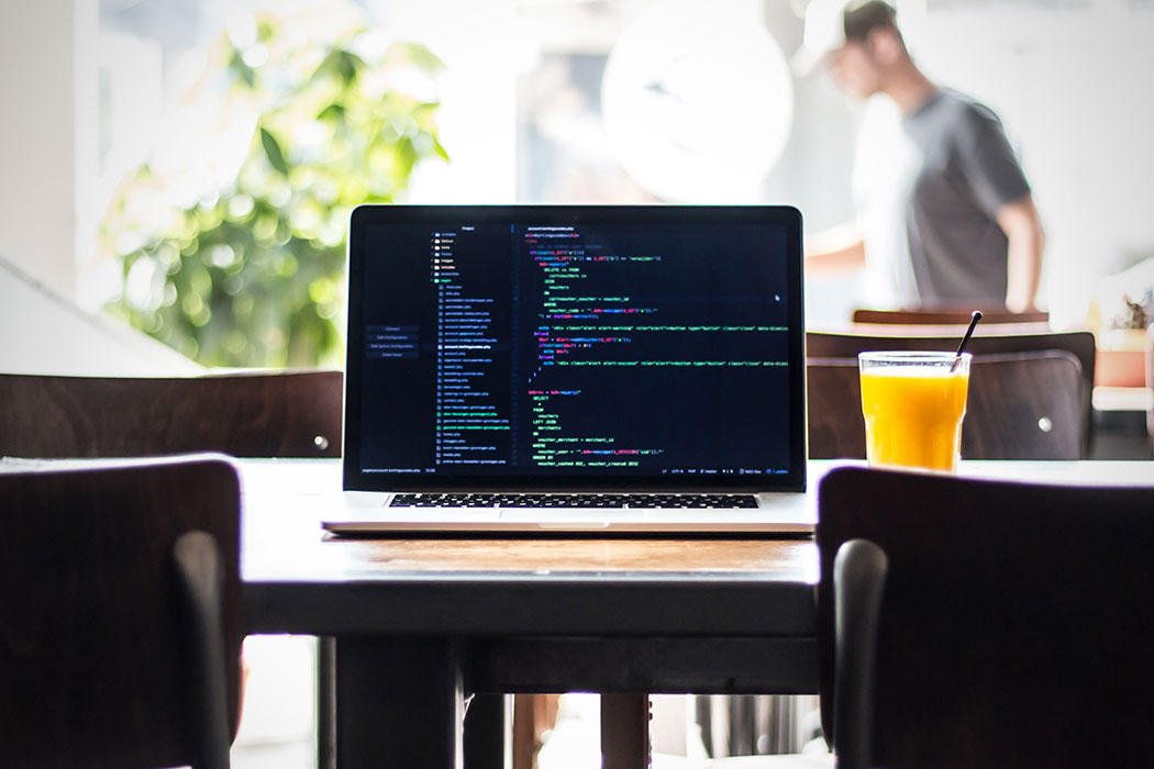 Application RubyOnRails