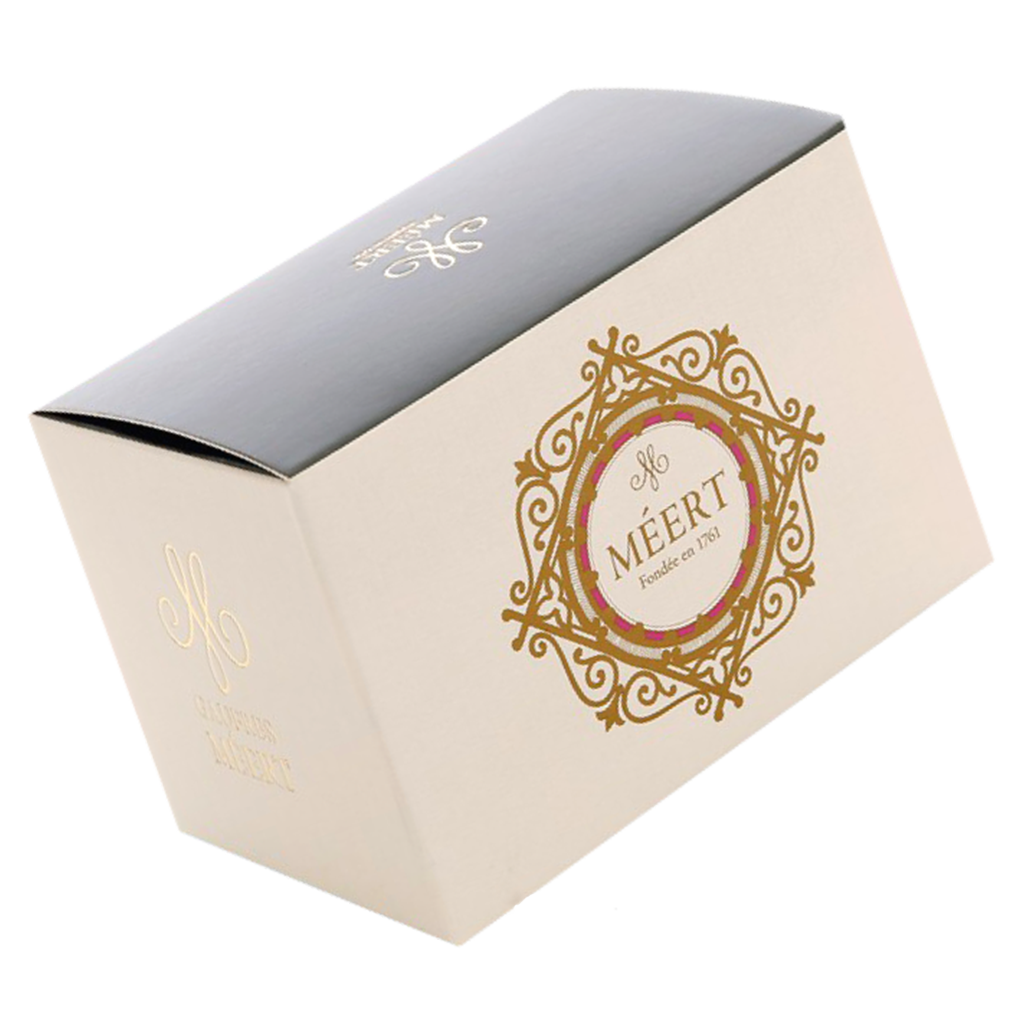 Méert : boîte mini gaufres