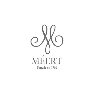 Logotype Méert