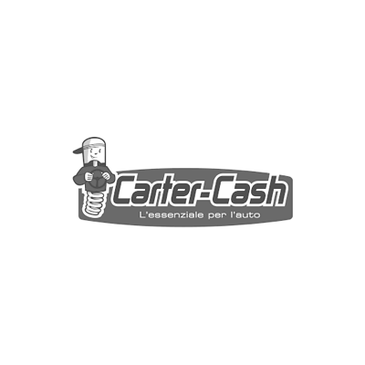 Logotype Carter-Cash