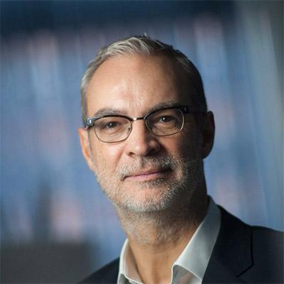 Jean-Philippe Sloves : Directeur de la communication corporate RSE - La Redoute
