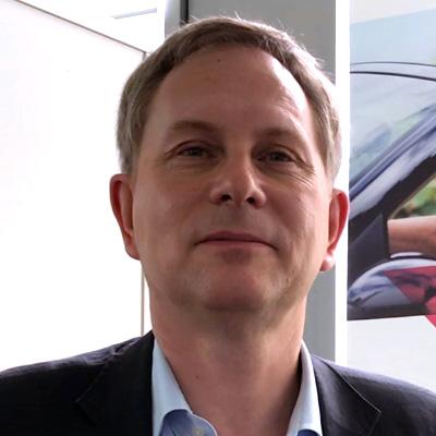 Jean-François Kilian, Directeur Marketing et Innovation chez Lamie mutuelle