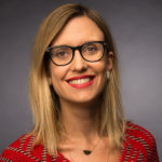 Dorothée Renaux - Directrice artistique Silicon Salad