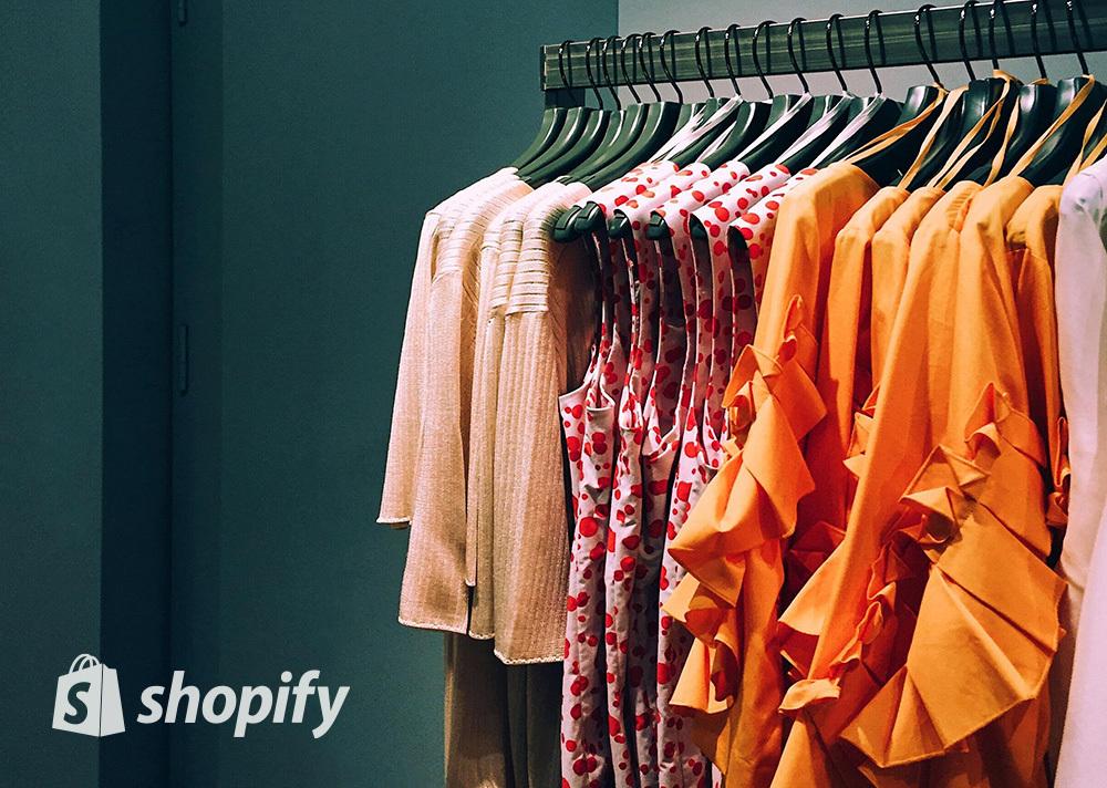 Top fonctionnalités Shopify