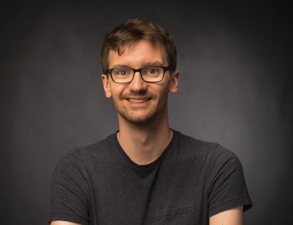 Vianney, développeur Magento chez Silicon Salad