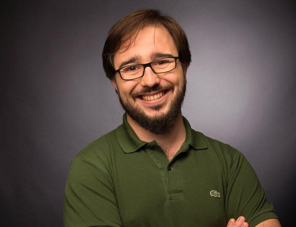 Cédric, développeur chez Silicon Salad