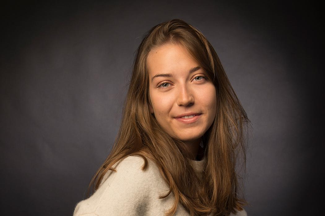 Portrait de Fiona, trafic manager SEA chez Silicon Salad