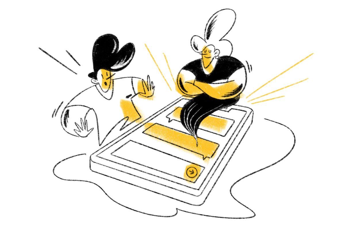 Le mobile, incontournable de la relation client ?